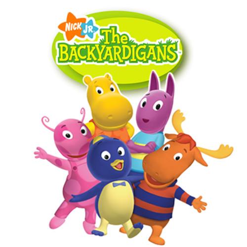The Backyardigans Theme Song Jersey Club Remix By Cornbeefsoup