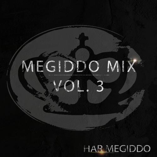 Megiddo Mix Vol 3 - Live on Harmony Network Oct 2013