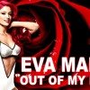 WWE Eva Marie WWE Theme Song Out Of My Mind 2014