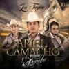 Ariel Camacho - Te Voy A Olvidar Portada del disco