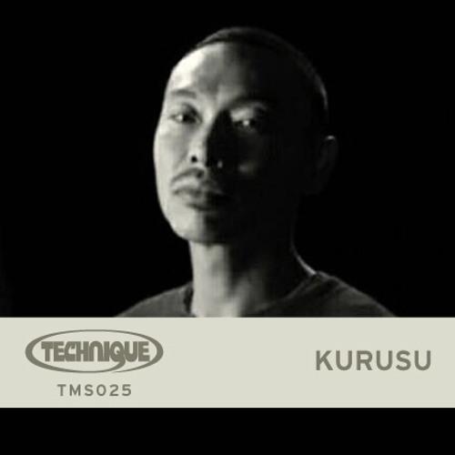 Technique Mix Series 025 - KURUSU
