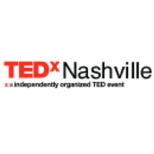 TEDxNashville - Mike Farris - Track 3