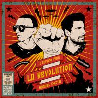 Stefano Pain & Manuel Costa - La Revolution