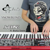AU5 - Snowblind (Jonah Wei-Haas Piano Cover) ft. Aloma Steele