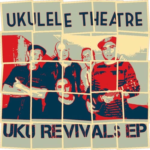 It Must Be Love By The Ukulele Theatre