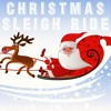 Christmas Sleigh Ride - Christmas Song with vocals and instrumental versions