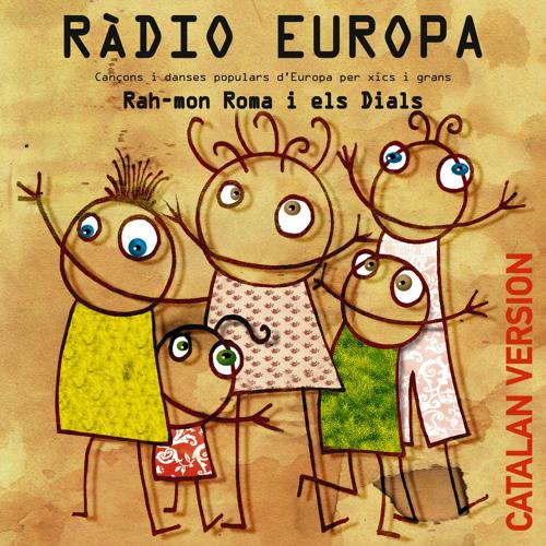 Sàmpler CD RÀDIO EUROPA Catalan Version