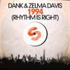 DANK & ZELMA DAVIS - 1994 (Rhythm Is Right) [Teaser] [Safari Music] [Available 22 Dec 2014]