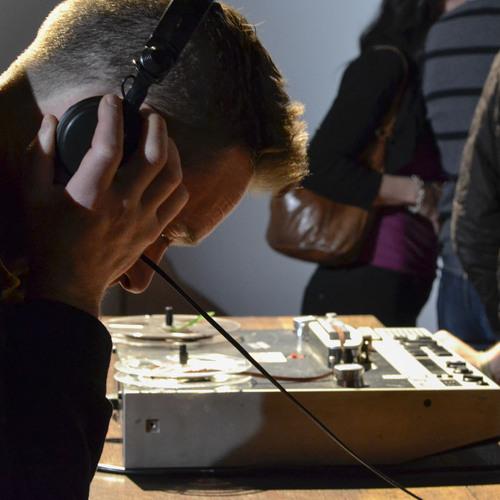 Sound art / musique concrete