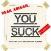 You Suck Abigail Breslin Parody for Michael Clifford 5sos