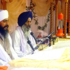 01 - Bhog Sri Akhand Path Sahib 24.12.05