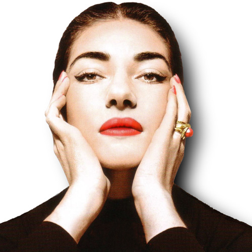 Maria callas casta diva vicenzo bellini norma 1957 by mariacallas playlists listen to music - Casta e diva ...