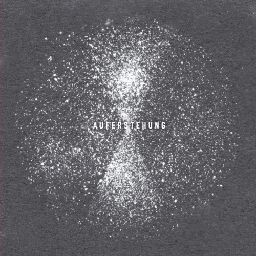 """OAKE - """"AUFERSTEHUNG"""" -  2X12"""" LP - DN064 - (Downwards Records)"""