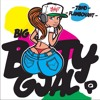 The Boy Next Door x Flamboyant - Big Booty Gjal (Original Mix) *FREE DOWNLOAD*
