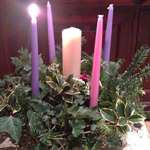 1st Sunday of Advent 2014