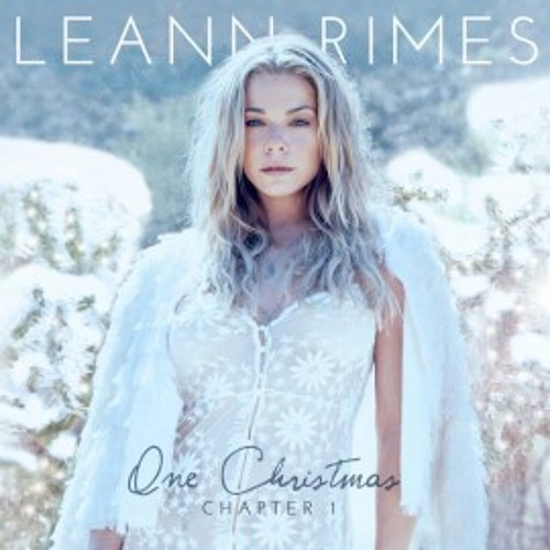 "LeAnn Rimes ""Carol Of The Bells"" Produced By Dave Audé & Darrell Brown"