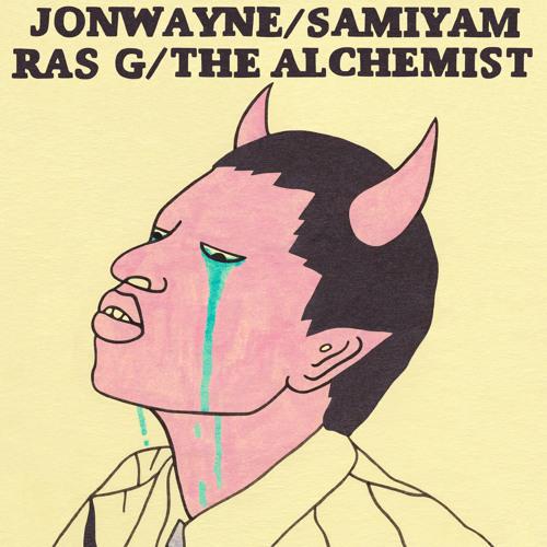 Jon Wayne - Good Samaritans (Ft. Samiyam)