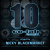 10 YEARS OF COLAB ALBUM MIXED BY NICKY BLACKMARKET