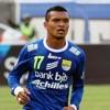 Alasan Ferdinan Sinaga Hengkang dari Persib Bandung