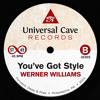 You've Got Style (Werner Williams Edit)