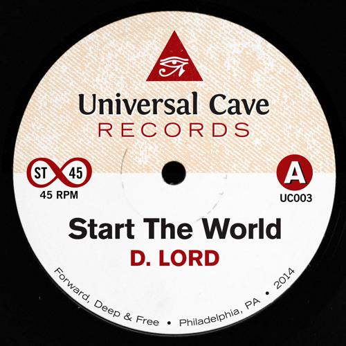 Start The World (D. Lord Edit)