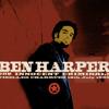 Ben Harper : Voodoo Child/Kashemir (Vieilles Charrues, Carhaix, France 18/07/99) ®
