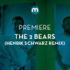 Premiere: The 2 Bears 'My Queen' (Henrik Schwarz remix)