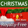 We Wish You A Merry Christmas (Holiday Royalty Free Music for Video and YouTube)
