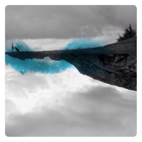 NUUAMM (青葉市子*マヒトゥ・ザ・ピーポー) 『深海の人』  (2014)