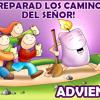 PREPARAD LOS CAMINOS DEL SEÑOR