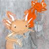 01 The Axolotl