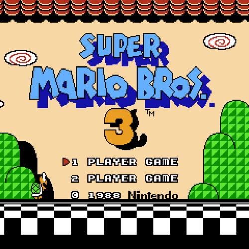 Mario's Medley (SMB 1, 2 & 3)