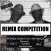 Monkey Freakz & Mr. Hertzz - Nemesis (Blue Mystic Remix) [FREE DOWNLOAD]