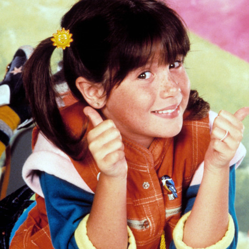 Episode 28: Riots, Rape, and Punky Brewster