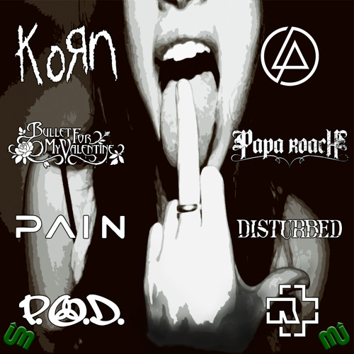 KoRn & P.O.D. - Liar/Youth Of The Nation [Mashup]