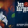 Ben Harper : Sexual Healing (acoustic) (SBW Independant Theater, Sydney 11/04/01) ®