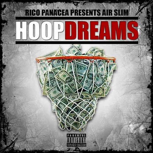 Rico Panacea ft. Air Slim – Hoop Dreams