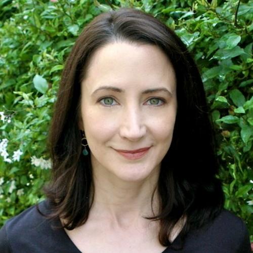 Megan Harlan: Poetry Reading