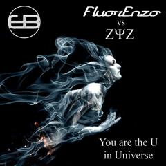 FluorEnzo - Beat It (Original mix) CUT