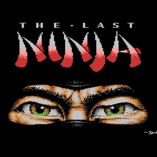 Gungung! feat. Janna T. - Last Ninja 2 Central Park RMX