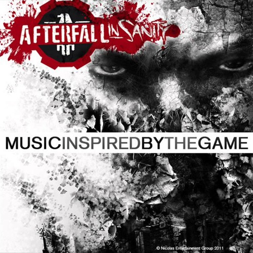 Afterfall InSanity Game - Psychotherapy