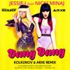 Jessie J. Feat. Nicki Minaj - Bang Bang (Kolkunov & Arxe Remix)