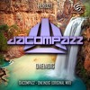 Dacompazz - Oneindig mp3
