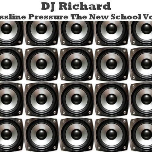 DJ Richard -Bassline Pressure The New School - Speed Garage - 2014