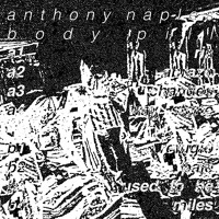 Anthony Naples - Refugio