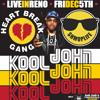 KOOL JOHN (of Heart Break Gang) live in RENO