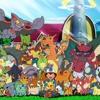 Pokemon XY Opening