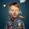 Radiohead - Rhinestone Cowboy (Glen Campbell)