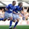 Jimmy Bullard and Michael Chopra Skip Training to go to Newcastle