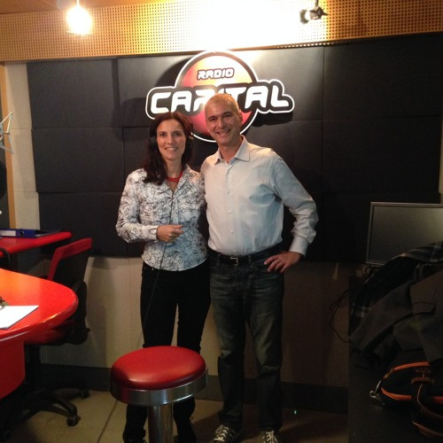 Coaching per la coppia - Intervista a Radio Capital